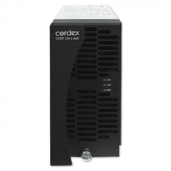 Cordex 125VDC-4.4kW