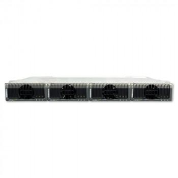"Cordex 19"" Shelf, 4 x CXRF-HP 48-3kW Module Positions"